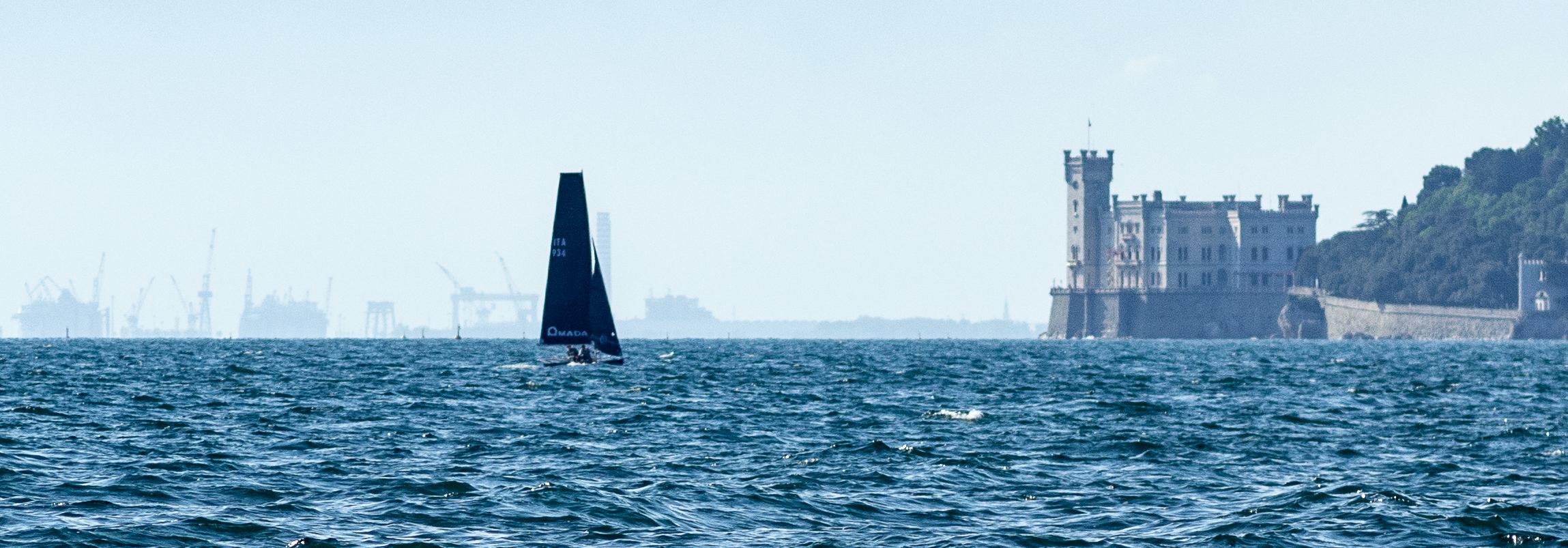 Audace Sailing Team