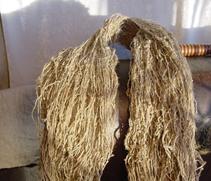 La fibra di lino
